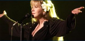 Stevie at Stormy Weather 2002